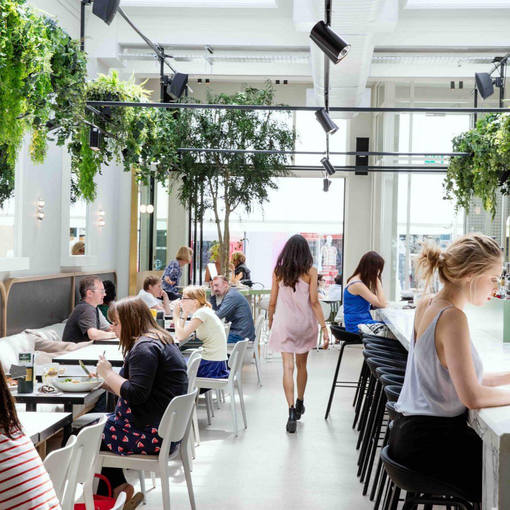 redroaster cafe brighton