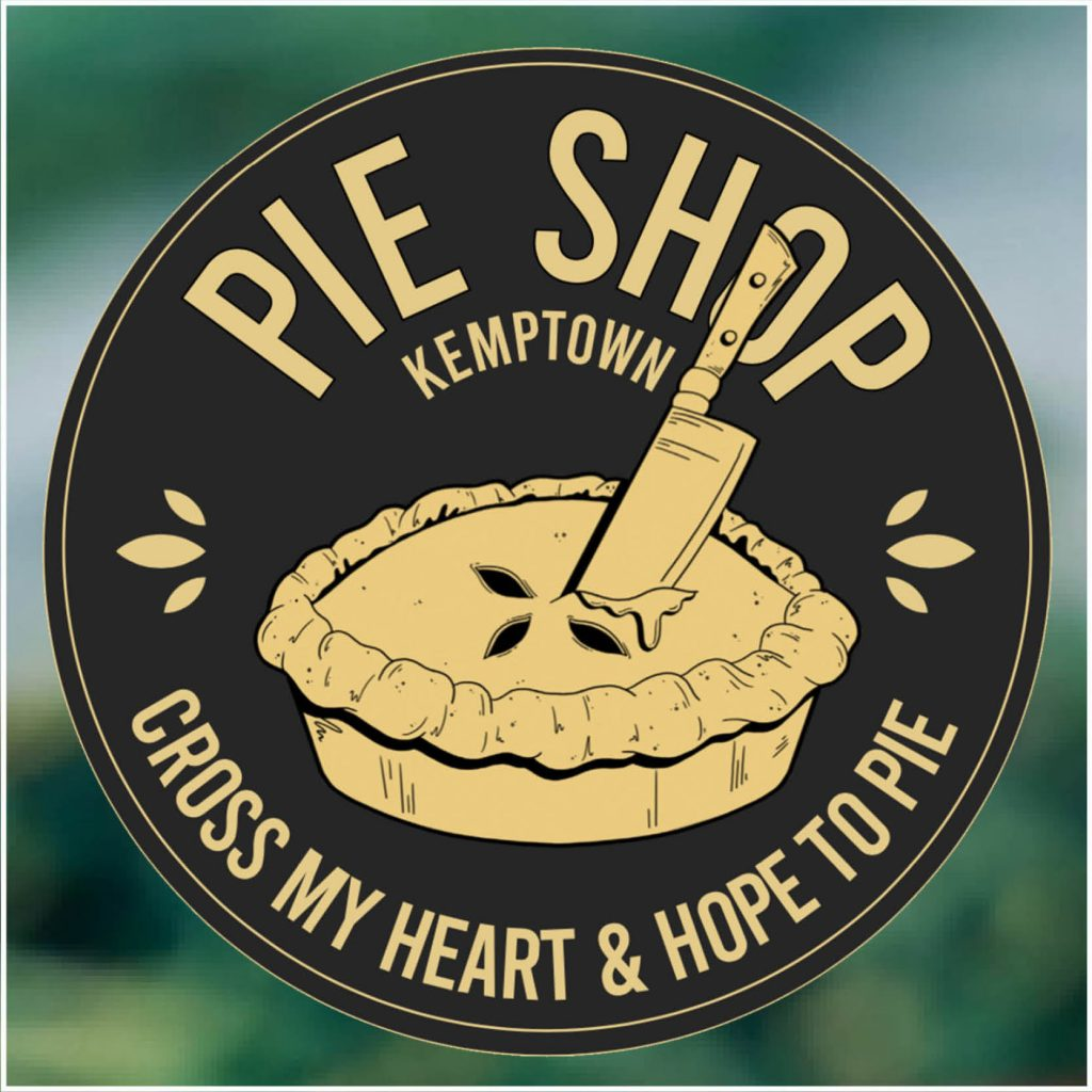 kemptown pie shop